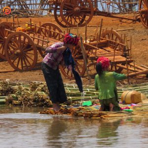 inle local people