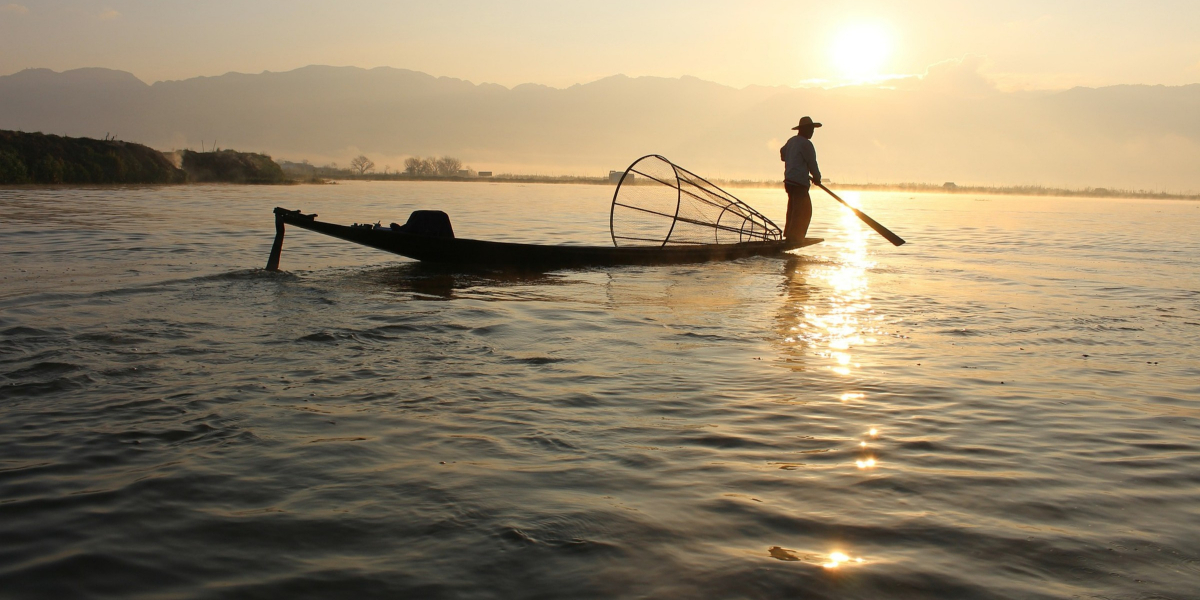 Unforgettable and Splendid Landscape of Inle Lake