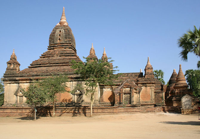 Gu Byauk Gyi Temple( Wetkyi – In)