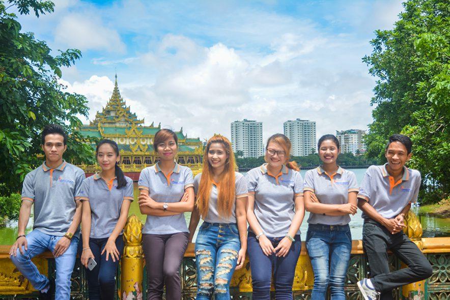 Pro Niti Travel Team | Myanmar Tour Operator | Myanmar Travel Agent