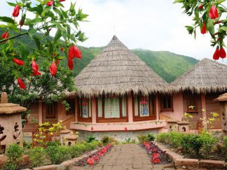 Kalaw Hill Lodge in , Myanmar