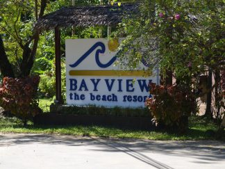 Bay View Resort in , Myanmar