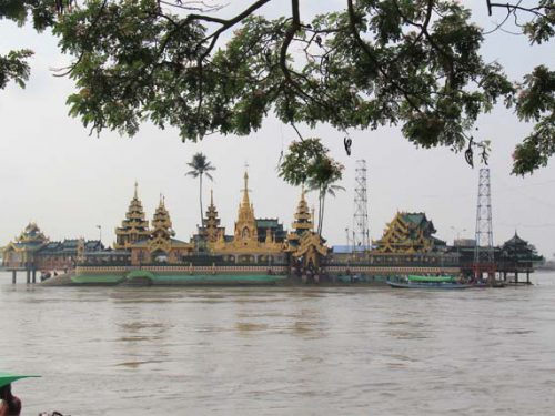 Best of Yangon and environs