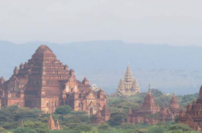 Myanmar Classic Adventure by Myanmar Travel Agency