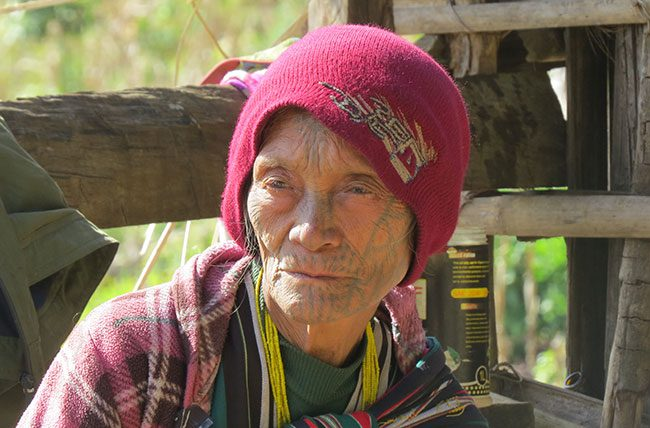 Mt. Khaw Nu Soum (Mt. Victoria) Hiking And Explore Chin Tribes by Myanmar Travel Agency