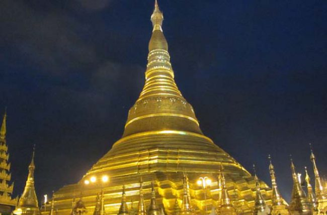 Magical Yangon and ancient Bagan dynasty Tour by Myanmar Travel Agency