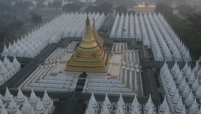 Top 10 Places to explore in Mandalay