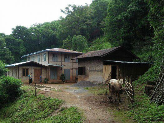 Danu-Village-house