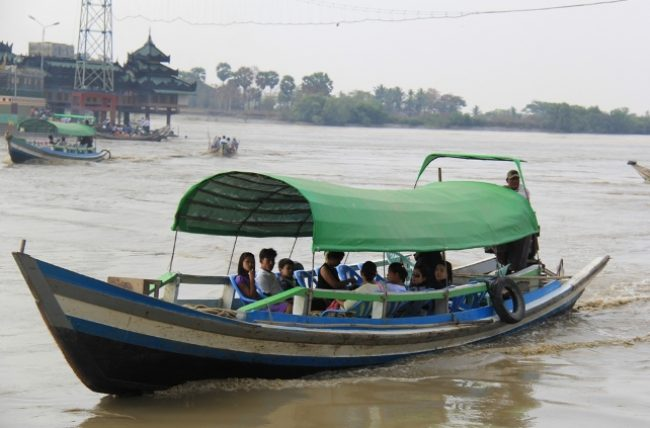 Getting In Touch With Yangon Standards by Myanmar Travel Agency
