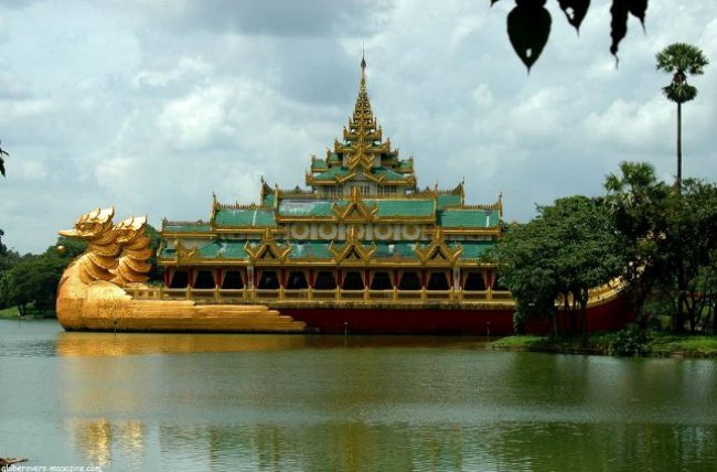 Full Day Historical and Cultural Yangon City Tour by Myanmar Travel Agency