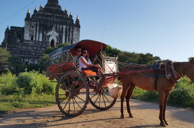 11 Days – The Myanmar Classic Adventures by Myanmar Travel Agency