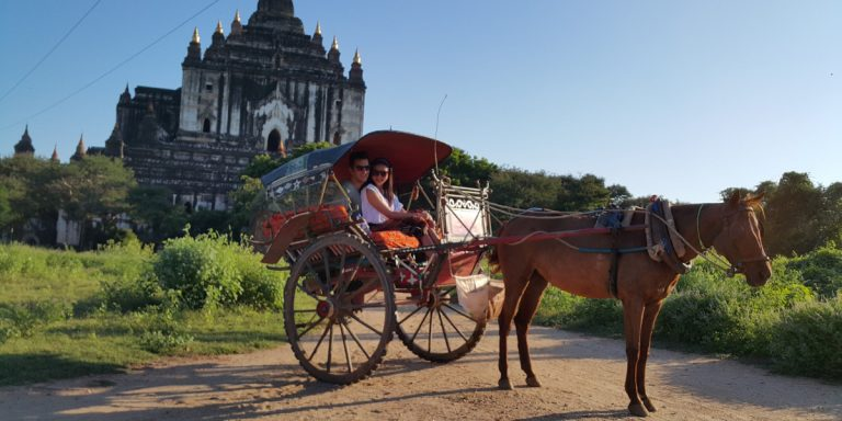 11 days Myanmar tours