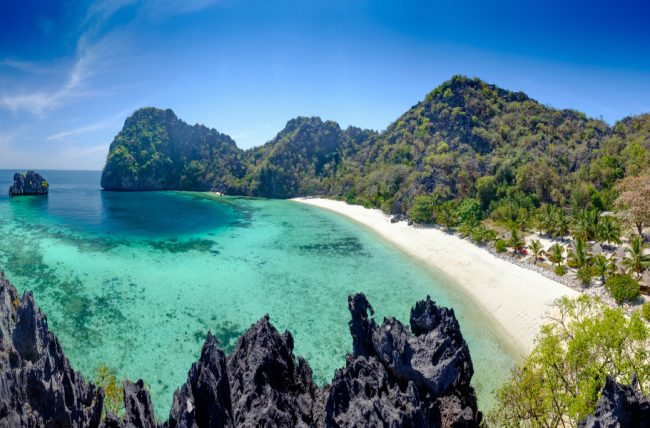 7 Days - Retreat Lux Adventure to Mergui Archipelago by Myanmar Travel Agency