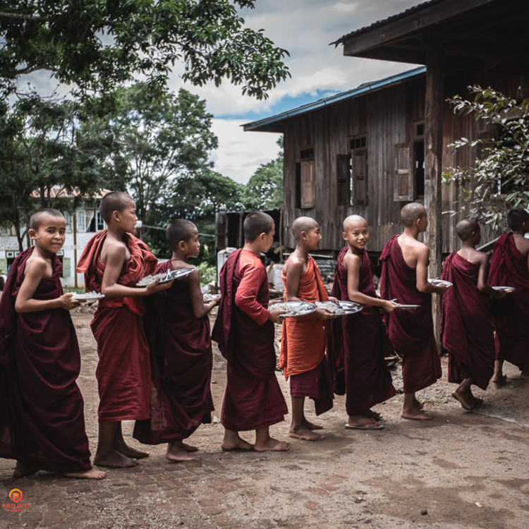 Myanmar-Culture-and-Religion-Novices