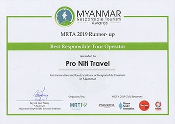 MyanmarResponsible-Tourism-Award