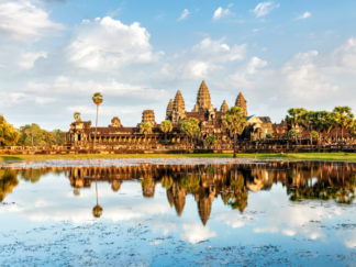 Siem Reap in , Myanmar