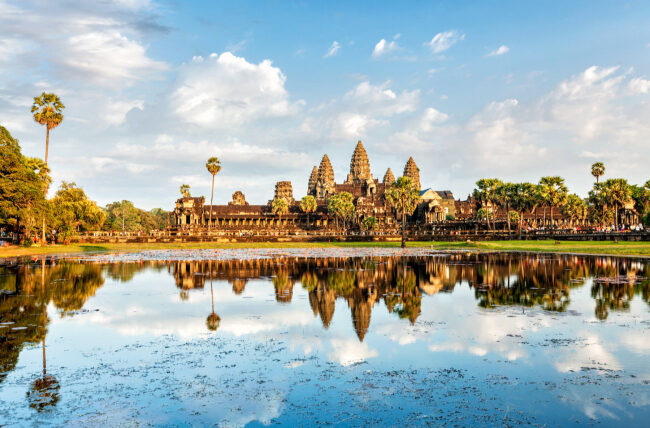 6 Days - Explore Around Siem Reap And Its Uniqueness by Myanmar Travel Agency